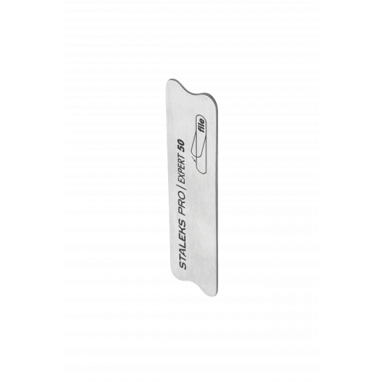 Nail file metal short (base) STALEKS Expert 50, MBE-50