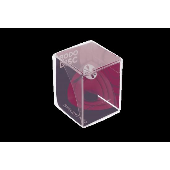 Pedicure disc STALEKS PRO ХS and set of disposable file 180 grit 5 pc (10 mm)