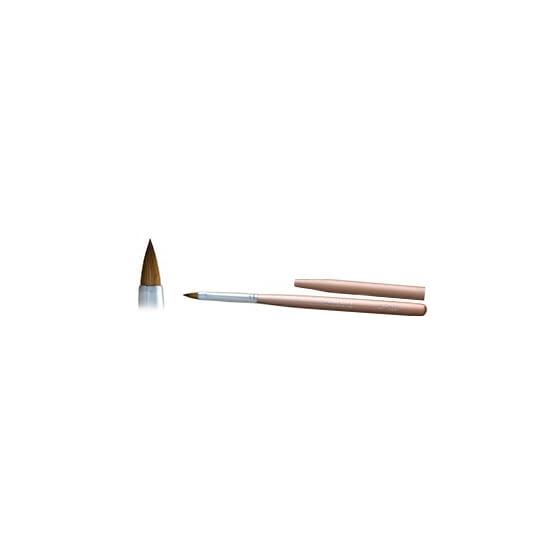 Brush Premium 3D Art Kolinsky Nr.6